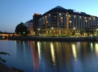 Фото отеля Hilton Helsinki Strand