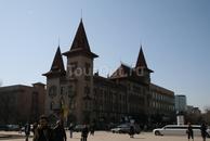 Консерватория на проспекте Кирова