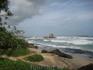 Пляж в Калутара