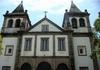 Фотография Монастырь ордена капуцинов Сан-Антониу