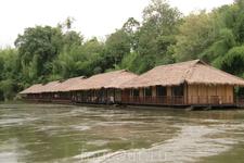 Легендарная река Квай