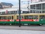 Финский трамвай