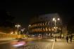 Рим.Колизей.Ночь