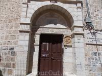 Дом Патриарха Всего Иерусалима