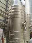 Современное производство шампанского ....