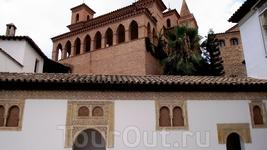 Pueblo Espanol 8