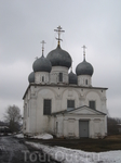 Спасо-Преображенский собор (1668—1670 гг.)
