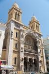 г.Тунис,кафедральный собор