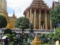 Grand Palace. Бангкок