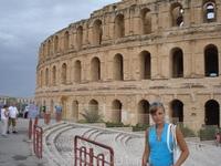 Колизей, который сохранился лучше всех остальных!