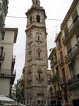 На улицах Валенсии