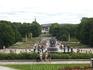 Большой и интересный парк. Много разных статуй. Приятно видеть то,что большинство статуй, это мужчины с детьми. Как мне сказали, в Норвегии культ семьи ...