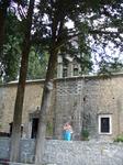 Мужской монастырь в Лассити