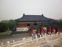 Храм Неба.