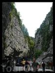 великие горы в абхазии