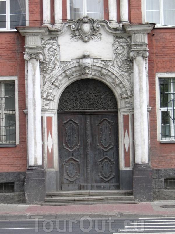 Старый город: Университет Dzwapw32bxc5