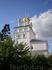 Свято-Троицкий Макарьевский желтоводский женский монастырь.Успенская церковь и монастырская трапезная