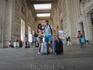 вокзал Милана поистине творение архитектуры