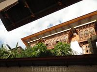 .Пунанкха-Дзонг Бутан