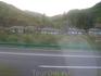 Китайская деревня недалеко от Чаньчуня.