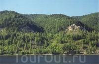 Жигулёвские горы
