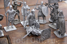 Легенды норвежских викингов