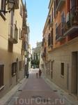 улочки Lloreta