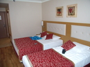 Alaiye Resort and Spa Hotel 5