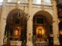 в соборе Sa Seu 6