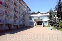 Фото отеля Минеральные воды санаторий