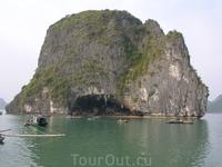 острова Халонга
