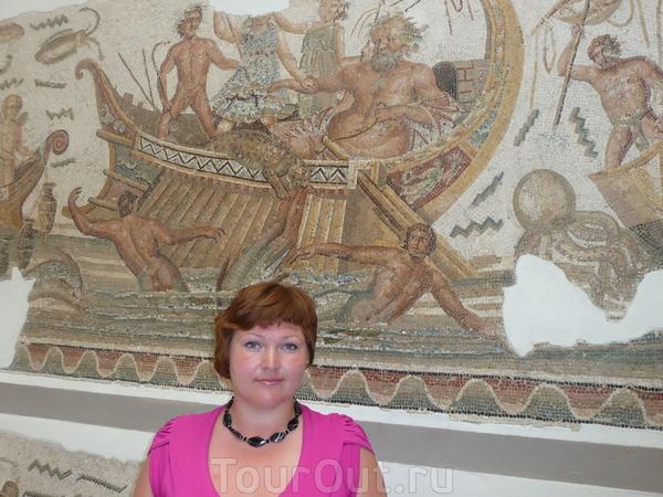 Начало музея Бардо, положила коллекция министра Хазандара. Далее раскопки начали производиться в разных частях Туниса под эгидой департамента Древностей, который впоследствии стал Национальным институтом Искусства и Археологии.