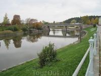 Старый королевский мост