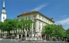 Фотография Чумной столб Братиславы