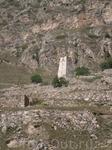 сторожевая  башня 9 век