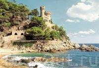 Замок Сант Жоан
