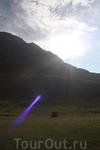 Чаушманская долина