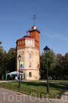Музей воды.