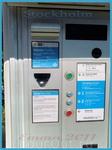 Касса-автомат для покупки билетов