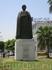 Тунис, столица Туниса. Современный центр. Местный просветитель.