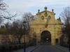 Фотография Леопольдовы ворота