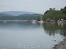 Озеро Тургояк, наикрасивейшее и суперчистое (пили воду прямо из озера). Глубина - 35 м, но дайверы, говорят, нашли место, где более 70 м вниз. Водится ...