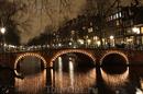 Амстердам в январе
