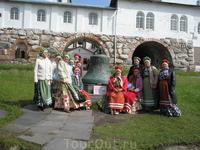 Тур на Соловецкие острова.