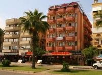 Фото отеля Anilgan Hotel Alanya