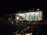 Главный вокзал Кельна