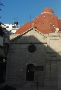 Ираклионская церковь Святой Екатерины Синайской