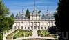 Фотография Королевский дворец ла Гранха де Сан Ильдефонсо