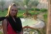 ОАЭ/ Зоопарк в Аль-Айне