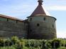 Крепость в течение 90 лет находился под властью Швеции, тогда она нзывалась - Нотебург (Ореховый город). Во время Северной войны крепость была отвоевана ...
